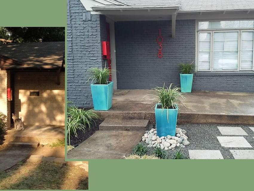 Zone 8 Landscapes, LLC: Dallas, Texas Landscape Design